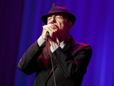 Leonard Cohen obecny był na scenie od lat 60. XX wieku aż do samego końca. W październiku 2016 roku ukazała się jego ostatnia płyta