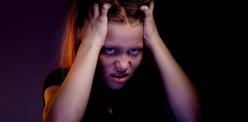 Pierwsze sygnały, że twoje dziecko może stać się psychopatą