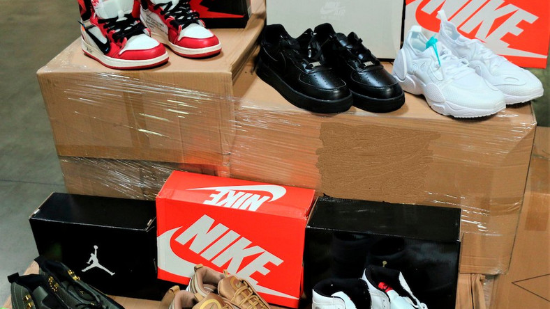 Nike confirms that it is no longer selling its products on