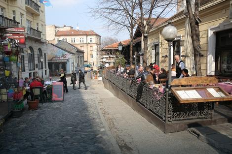 Kreće sređivanje same ulice