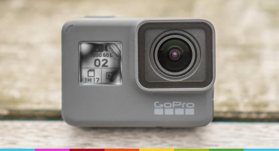 GoPro Hero6 Black im Test: Perfekt für Geschichten