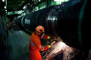 OSW: KE chce opóźnić realizację Nord Stream 2