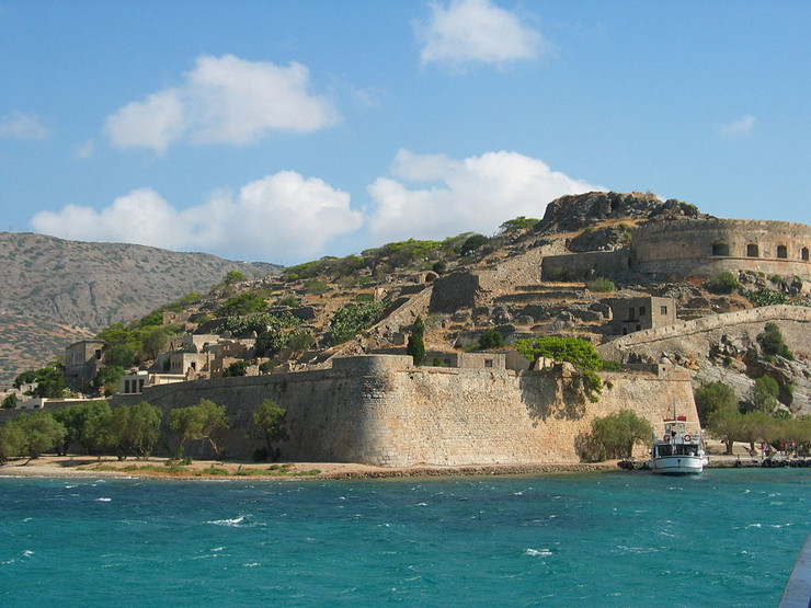 Spinalonga, wikipedia