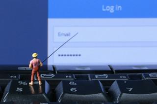 Eksperci: Aby obronić się przed phishingiem wystarczy ostrożność