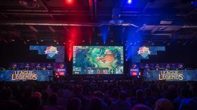 League of Legends - 300 milionów dolarów za prawa do transmisji turniejów