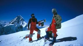 """""""Chcemy wejść zimą na K2"""". Rozmowa z Januszem Majerem, szefem programu Polskie Himalaje"""