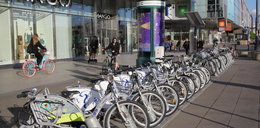 Co dalej z rowerami miejskimi?