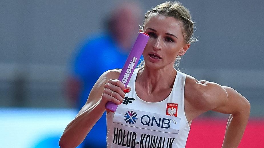 Małgorzata Hołub-Kowalik