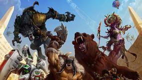 Heroes of the Storm - zapowiedziano tryb Arena