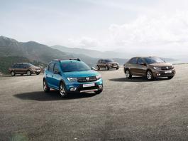 Najtańsze nowe auta – przegląd ofert w 10 segmentach