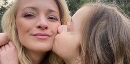 Basia Kurdej-Szatan wyprawiła córce bajkowe urodziny. 9-latka miała aż 3 torty