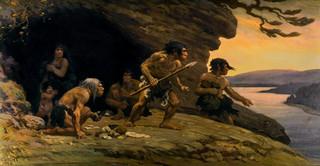 Ludzkość alternatywna. Recenzja książki 'Krewniacy. Życie, miłość, śmierć i sztuka neandertalczyków'