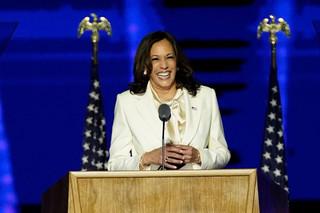 Pierwsza kobieta na stanowisku wiceprezydenta USA. Kim jest Kamala Harris? [SYLWETKA]