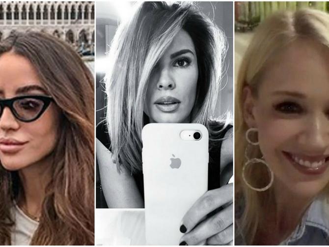 Tamara, Marina i Rozga nose NAJTRAŽENIJU JAKNU JESENI: Devojke po Srbiji je već nose jer se SLAŽE UZ SVE!