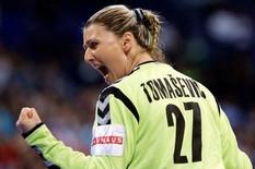 Katarina Tomasevic