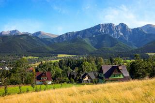 Podatek od nieruchomości: Im więcej ekologii, tym niższa danina lokalna