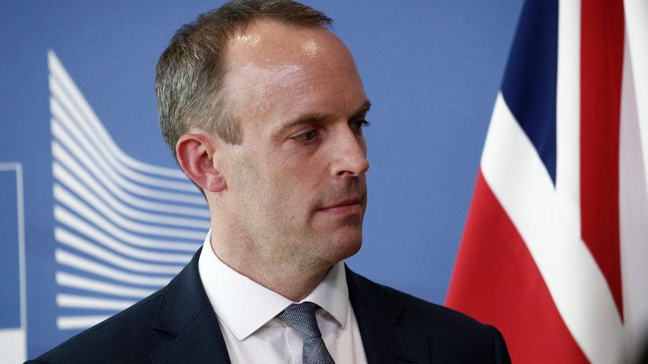 Wielka Brytania oskarża Rosję o próbę ingerencji w wybory. Rosja odpowiada