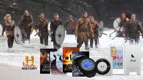 ROZWIĄZANIE KONKURSU: Przeżyj przygodę ze skandynawskimi wojownikami!