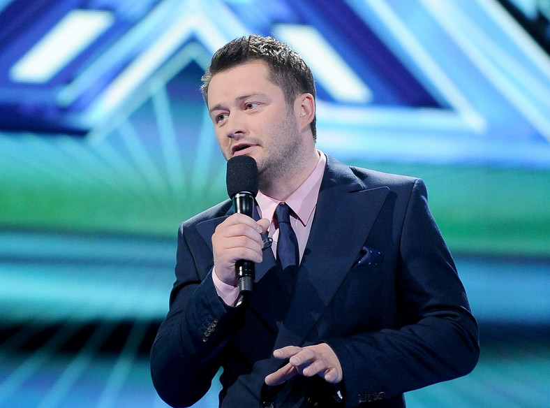 """Jarosław Kuźniar pozostaje prowadzącym """"X Factor"""""""