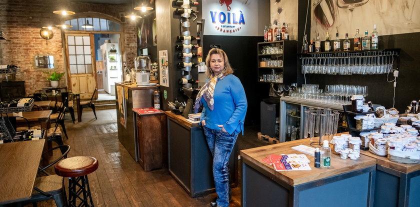 Restauratorka z Krakowa na czele zbiorowego pozwu. Nowe fakty