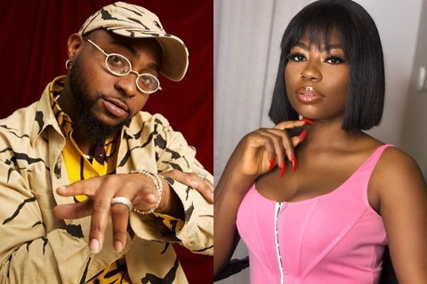 Davido had earlier said he only allowed his baby mama, Sophia Momodu to join him in his plane to Ghana because of his daughter, Imade. (Mp3bullet)