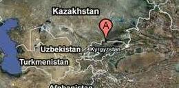 Krwawe starcia w Kirgistanie. Nowe fakty i zdjęcia