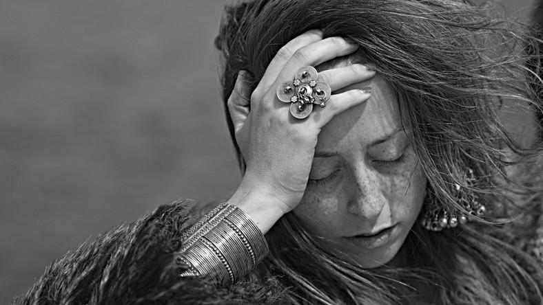 """Najpierw były koncerty Natu z projektem """"Kozmic Blues 2012"""", przygotowanym z okazji 50-lecia debiutu artystycznego Janis Joplin. Przedsięwzięcie zostało ciepło odebrane przez publiczność i recenzentów na letnich koncertach, jak """"Przystanek Woodstock"""" (premiera projektu) i """"Męskie Granie"""". Potem zapadła decyzja, że warto zmierzyć się z utworami Janis również w studiu"""