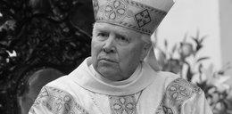 Ostatnia droga arcybiskupa