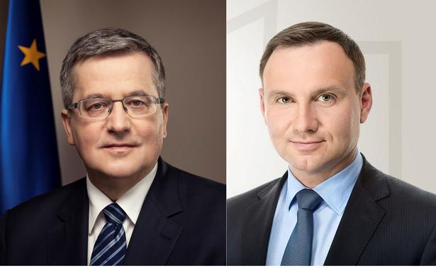 Kandydatów łączy chęć podatkowego wsparcia innowacyjności