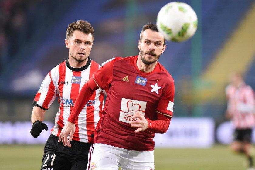 Wielkie zmiany kadrowe w Wiśle Kraków po zakończeniu sezonu