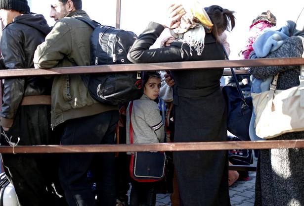 Grecja musi się przygotować na zamknięcie granic
