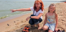 Uwaga! Groźne sinice atakują kąpieliska
