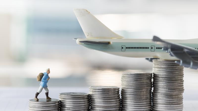 Potrzebujesz pieniędzy na wakacje? Sprawdź nasze sposoby!
