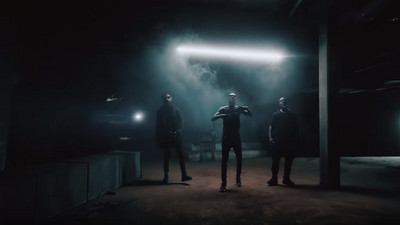 Phyno, Falz and Phenom get socio-political in new video for, 'Get The Info'
