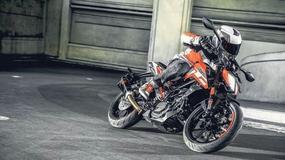 EICMA 2016: motocyklowe nowości KTM