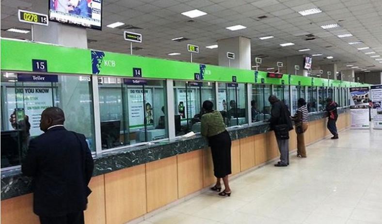 Kenya Commercial Bank
