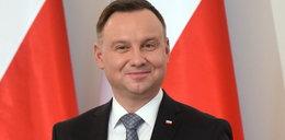 Andrzej Duda pokazał zdjęcie z czasów młodości. To hit internetu!