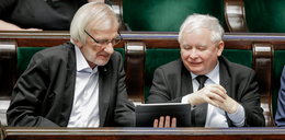 Sejm kupił posłom nowe tablety. Droższych nie było?