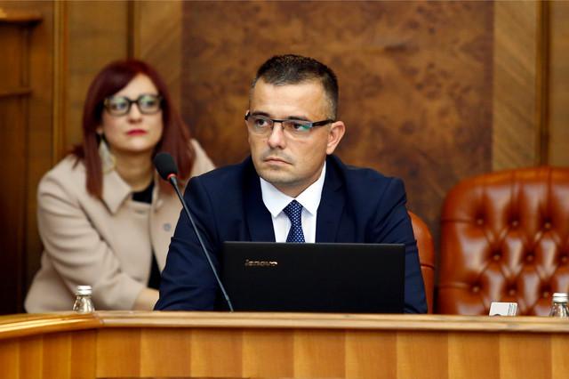 Odrekao se naknade kao član Upravnog odbora Fonda za razvoj: Branislav Nedimović