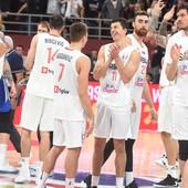 LITVANAC DONEO DOBRE VESTI Srbija ima PUNU PODRŠKU Vlade! Za kvalifikacioni turnir daje čak 500 hiljada evra više!