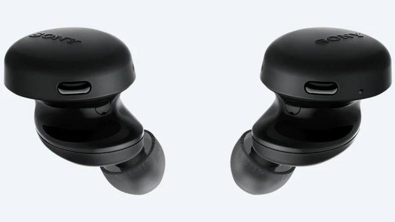 WF-XB700 od Sony