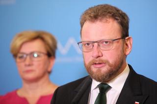 Szumowski: Polacy z Wuhan po przybyciu do kraju zostaną zbadani