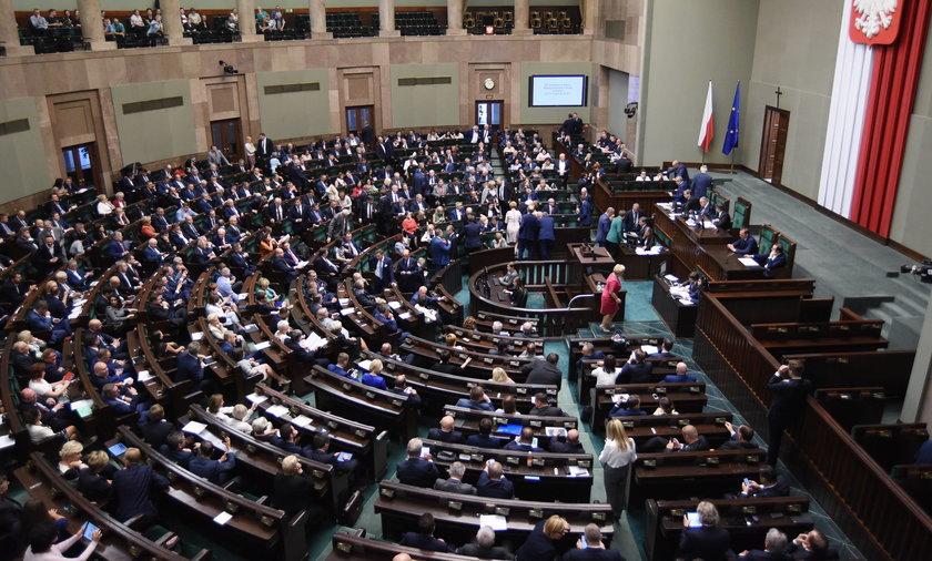 Wybory parlamentarne 2019. Gdzie zagłosujemy w Warszawie?