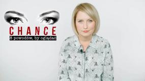 """""""Jakby niepaczeć"""": 8 powodów, aby oglądać serial """"Chance"""""""