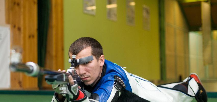 Tomasz Bartnik. Kim jest strzelec, który może być naszym pierwszym złotym medalistą w Tokio 2020?