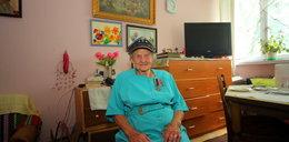 Kupiła prześwietlenie od chorego na gruźlicę. Cudem uniknęła śmierci