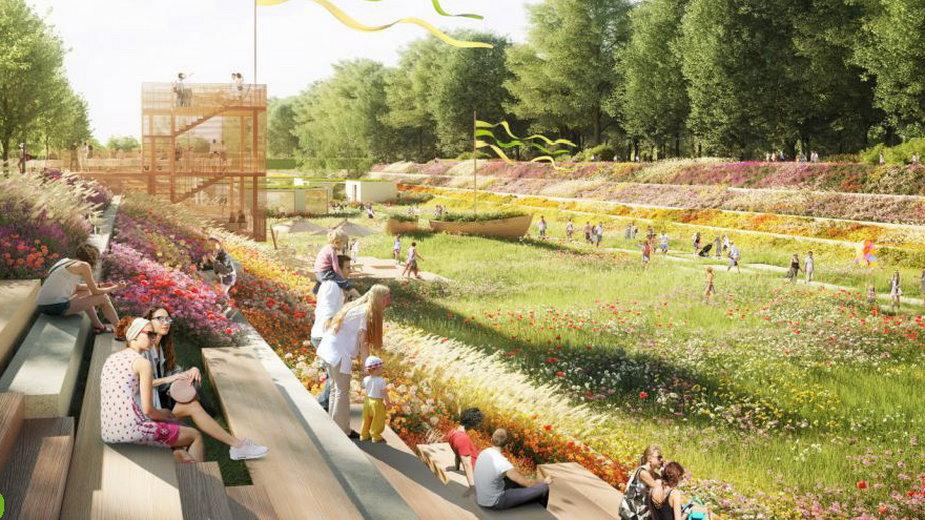 Zielone Expo 2029 w Łodzi?