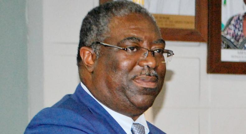 FIRS chairman, Tunde Fowler