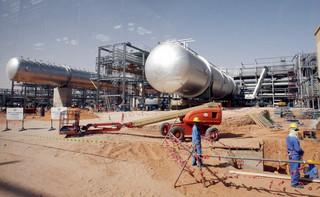 Czy po ataku na rafinerie w Arabii Saudyjskiej cena ropy pójdzie mocno w górę?