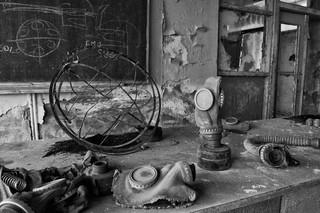 35 lat temu doszło do katastrofy w Czarnobylu
